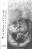 les Cahiers de l'Institut n°2 (IIREFL 2008)