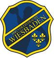 Logo HSG VfR/Eintracht Wiesbaden Handball Elsässer Platz Jugend Bundesliga Oberliga Landesliga