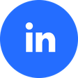 Icon LinkedIn @Adrien Besson