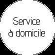 Service à domicile