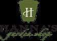 Hanna's Garden Shop Logo