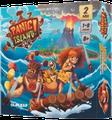 PANIC ISLAND +8ans, 1-8j