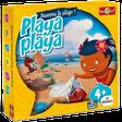 PLAYA PLAYA +4ans, 2-6j
