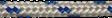 Trimmleine Polyester