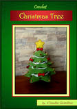 christmas tree crochet pattern free