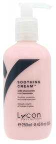 Soothing cream SILKY SMOOTH