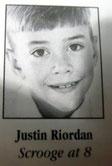 Justin Riordan