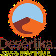 desertika spa, desertika spa logotipo, desertika spa logo, desertika spa mexico, desertika spa boutique