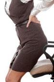 article mal dos lombalgie psoas ostéopathe arènes toulouse