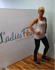 Ladies First Hamm - Mitglied des Monats Februar 2017: Sandra