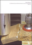 Umschlag Holz Ergänzung - Festigung – Kittung