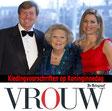 Imago en Etiquettespecialist Gonnie Klein Rouweler over Kledingsvoorschriften op Koninginnedag VROUW.nl Telegraag