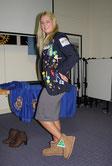 Rotary Exchange student 2014-15