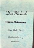 Karin Mettke-Schröder/Das Michael-Traum-Phänomen/Originalbroschüre 2/1999