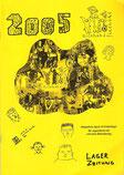 Lagerzeitung 2005