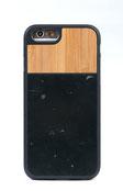 TERRA iPhone 6s Hülle Holz Marmor