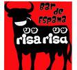 スペインバル「risarisa」