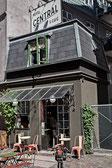 Kleinstes Hotel der Welt steht in Kopenhagen - Porträt des Hotel Central & Cafe in der dänischen Hauptstadt
