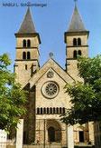 Basilika in Echternach