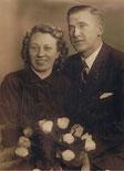 Robert und Marie Michel ca. 1950