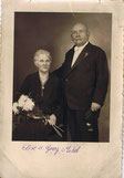 Georg und Elise Michel ca.1935