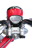 Klapplenker Skyteam Skymax 125 Honda Dax replica