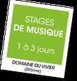 stage de musique avec Philippe Seignez, A vous de jouer