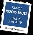 Stage Rock Blues à la MJC de Chatou, A vous de jouer