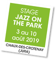 Jazz on the Park - A vous de jouer