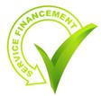 Nous pouvons vous proposer des solution financière grâce à notre partenariat avec un organisme de financement.