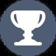 Online Vorträge von Stärkentrainer Frank Rebman - www.staerkentrainer.de - Stärken-Training in Stuttgart und Deutschlandweit - Erfolg, Trophäe - für Ihren Online Vortrag