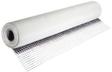 Malla cuadriculada de fibra de vidrio de gran flexibilidad. Se usa como refuerzo de concreto para unir placas de poliestireno extruido.