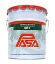 Es una pasta plástica de excelente calidad, formulada a partir de asfaltos seleccionados, fibras naturales, rellenos minerales y solventes de rápida evaporación.
