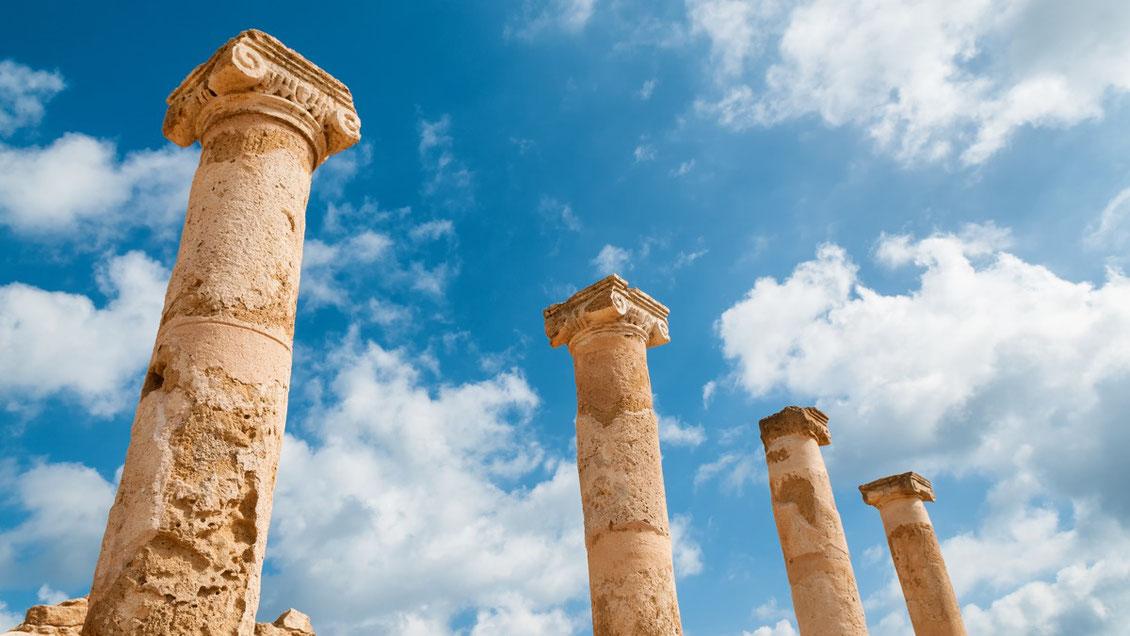 Geschichte Zypern