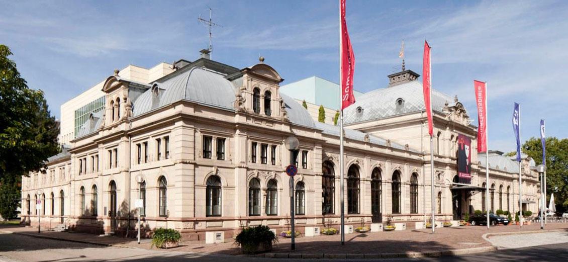 Quelle Festspielhaus Baden-Baden