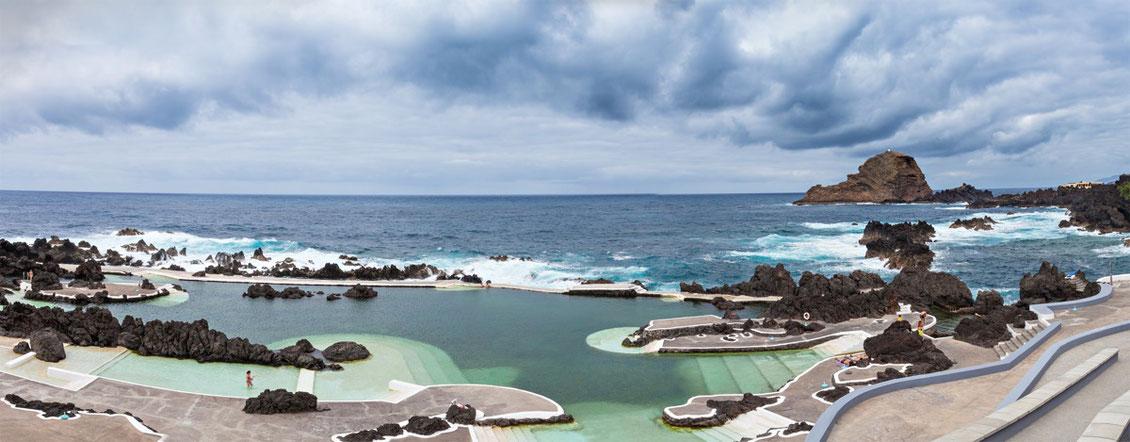 lava pool porto moniz madeira