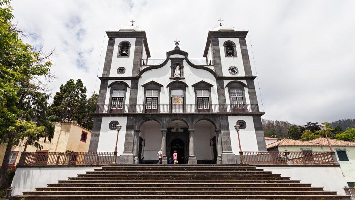 Monta Madeira