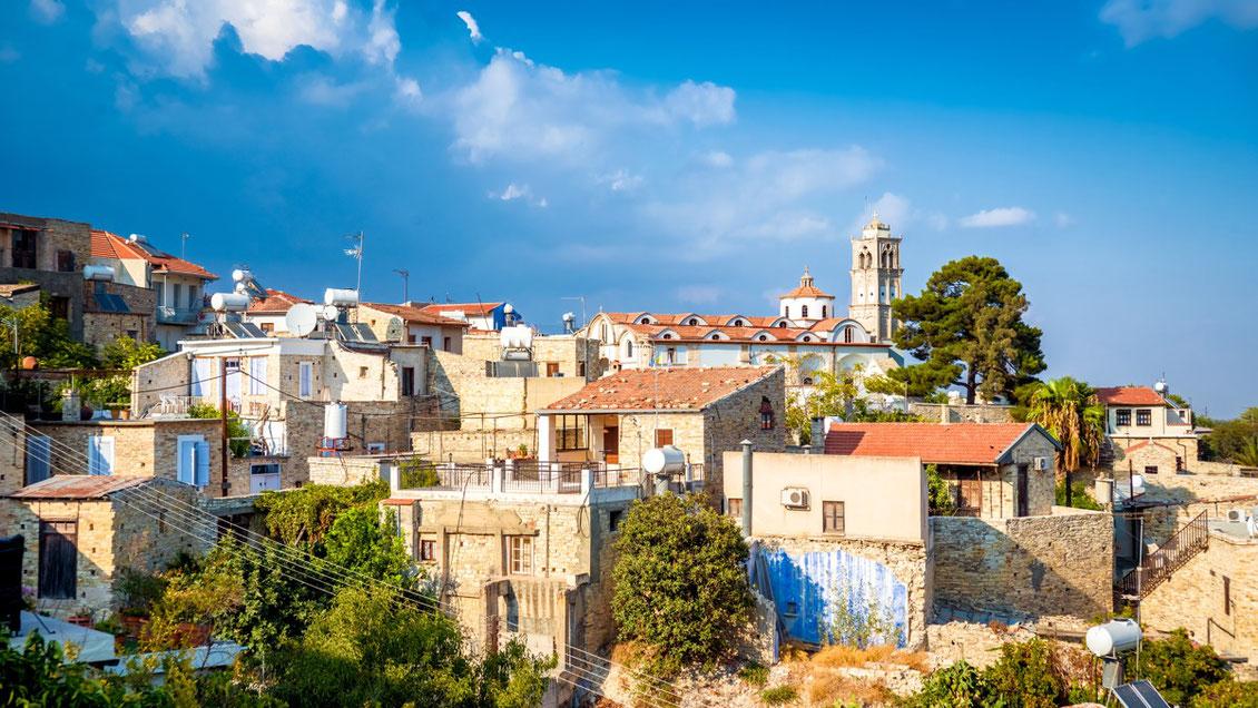 Larnaca Zypern