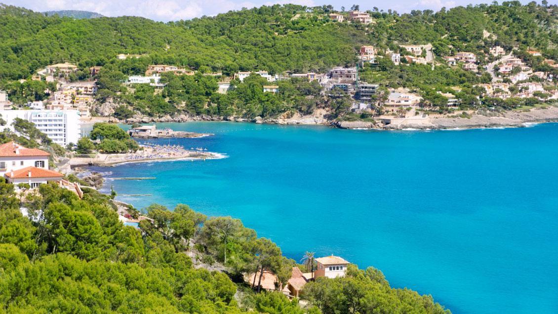 Mallorca Illetes