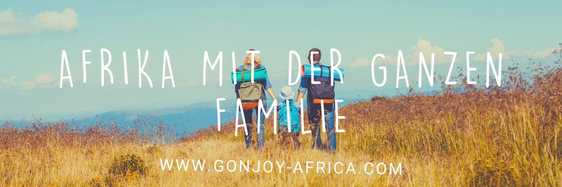 Familienreise Afrika, Afrika Reiseveranstalter