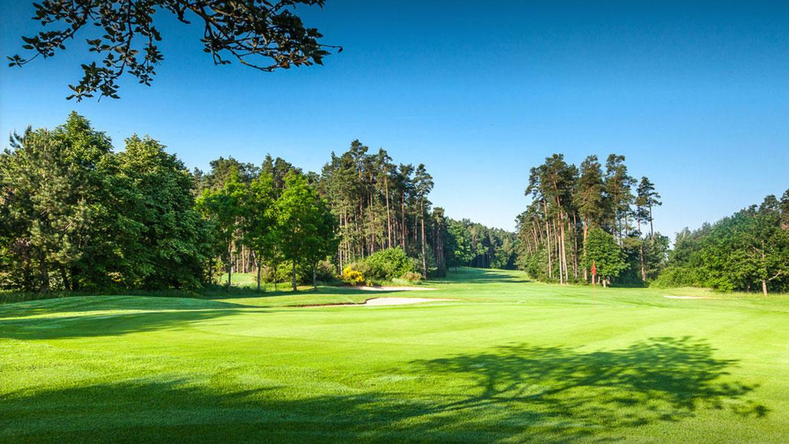 Score.Akademie - dein bestes Golf in Abenberg