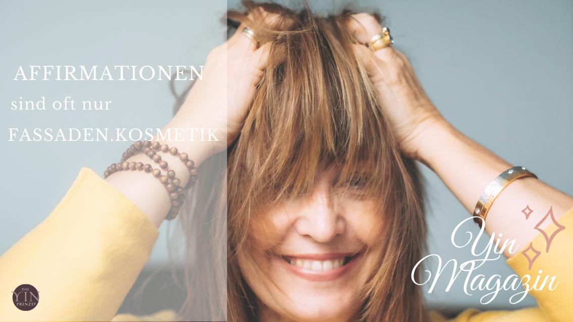 Der Podcast von Daniela Hutter, das YIN-Magazin. Dort erfährst du mehr über weibliche Spiritualität, Lebenskraft und ein erfülltes Leben. Aktuell: Das Bewusstseinsmodell nach Hawkins.