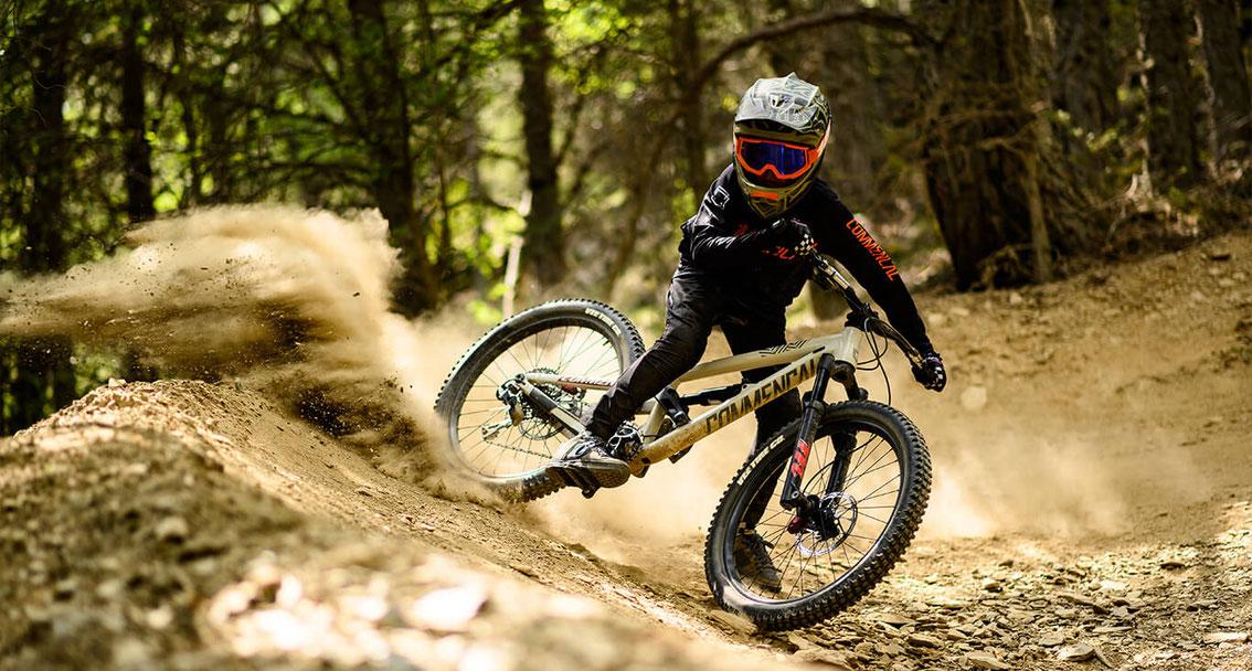 Mountainbike-Reifen