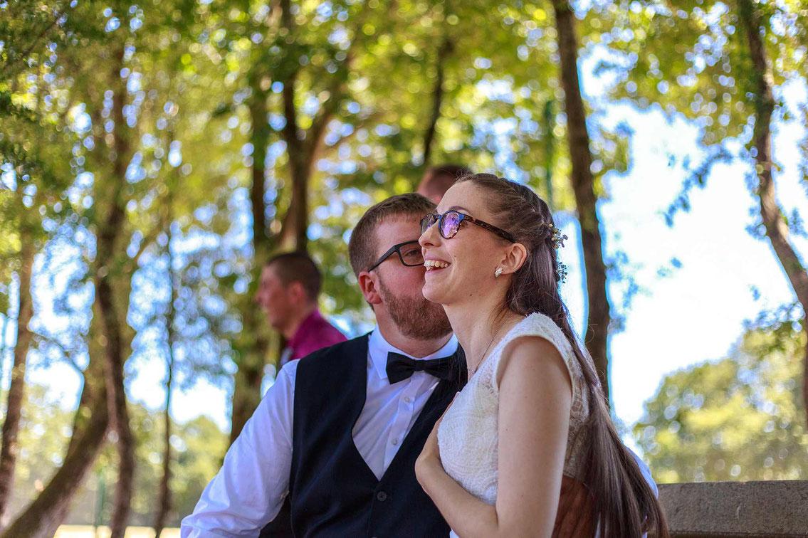 Photographie de mariage Mesquer-Quimiac