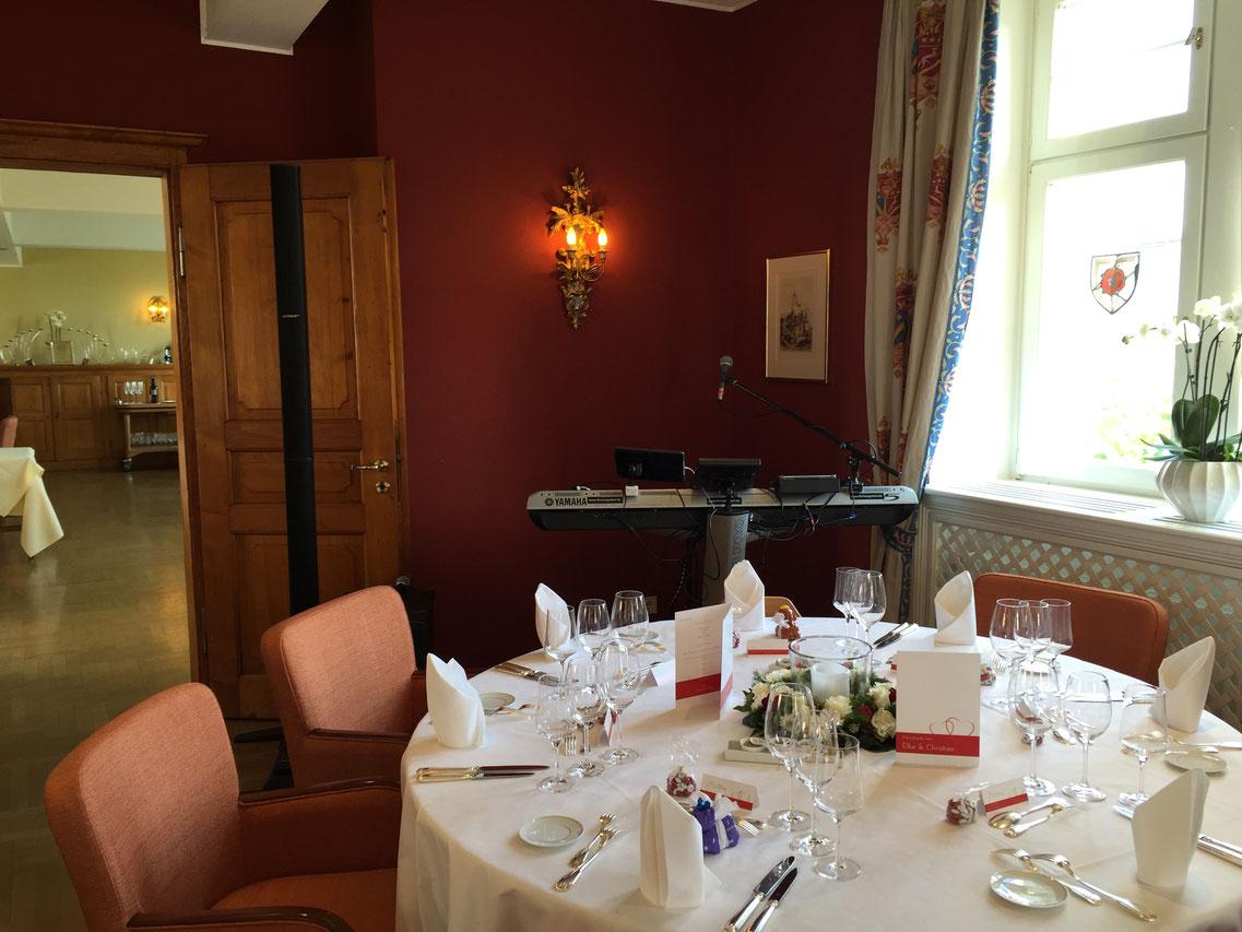 Hochzeitsdienstleister für den Odenwald