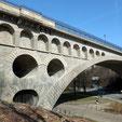 Plauen - Friedensbrücke