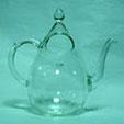 ガラス茶器