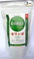 琉球新美茶(モリンガ茶) 2g×30P ×2袋