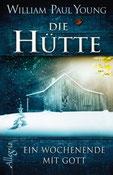 """Buchempfehlung """"Die Hütte"""""""