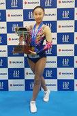 NHKグローバルメディア杯・2年連続受賞の金子